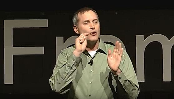 BJFogg TED Fremont