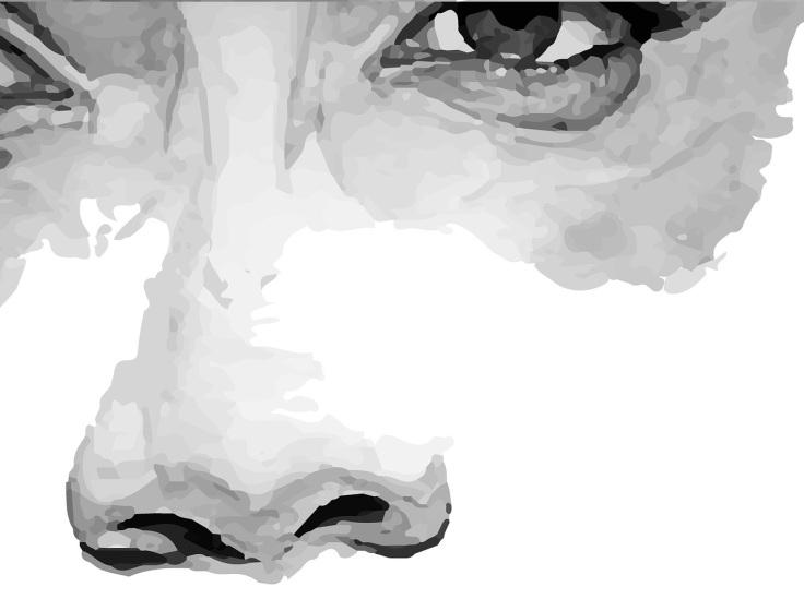 eyes nose
