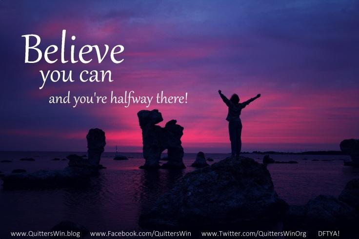 believe 4