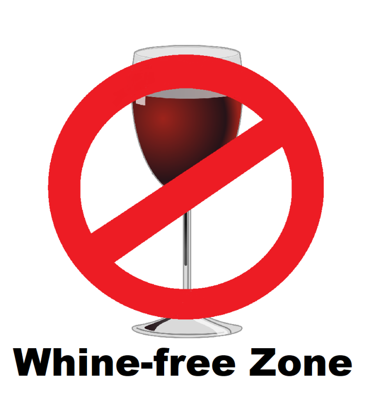 whine-free